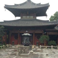 Zhiye Temple User Photo