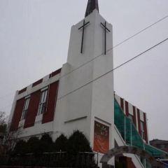首爾桂洞教會用戶圖片