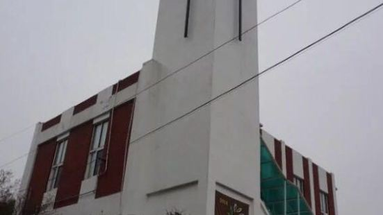 首爾桂洞教會
