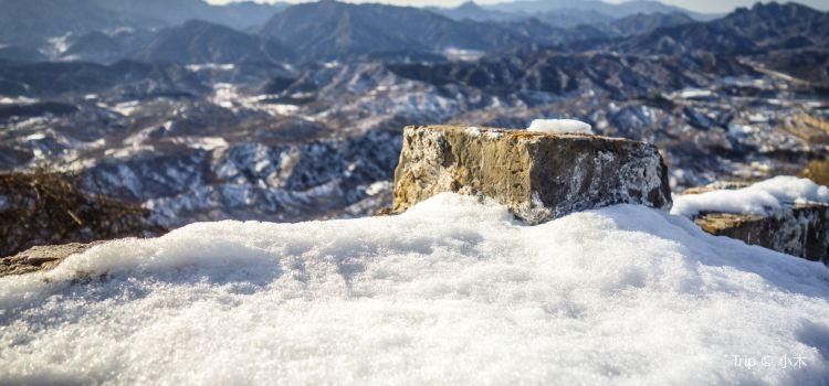 Simatai Great Wall2