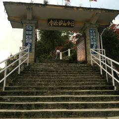 Peace Pagoda User Photo