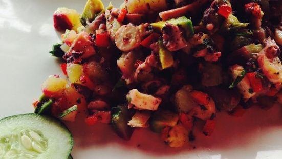 Manuia Gourmet