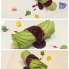 Blossom Vegetarian User Photo