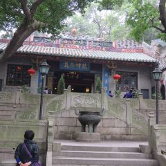 Xishan Temple User Photo