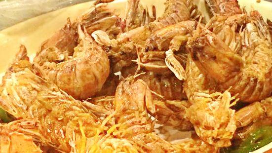 Sheng Gang Wan Seafood Shi Fu