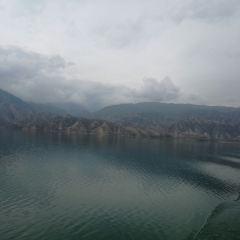 李家峽北岸生態園風景區用戶圖片