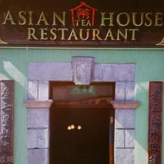 Asian Tea House User Photo