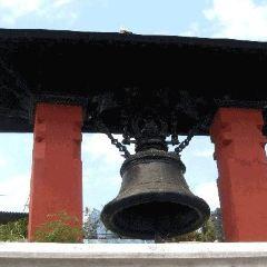Big Bell User Photo