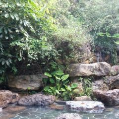 Xiangjiang Health Valley (former Jinxiu Xiangjiang Hot Spring Resort) User Photo