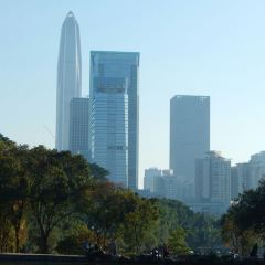 Lianhuashan Park User Photo