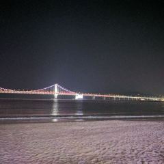 Gwangan Bridge User Photo