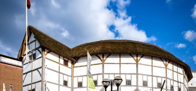 Shakespeare's Globe Theatre1