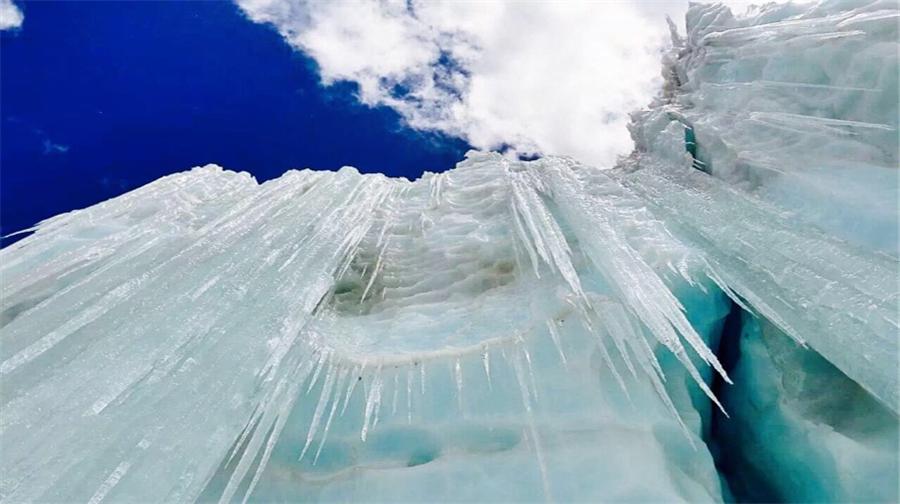 Glacier #40