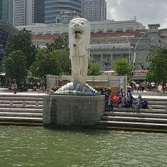 Merlion Park User Photo