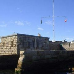 Fort Denison Island User Photo
