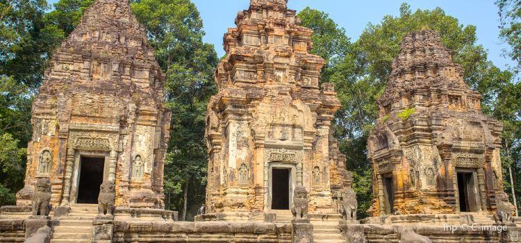 Preah Ko3