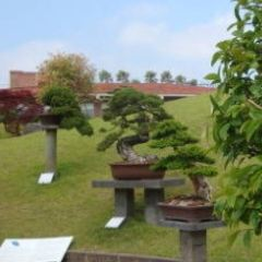 생각하는정원 (Spirited Garden) 여행 사진