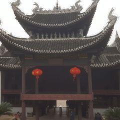 柳子廟用戶圖片
