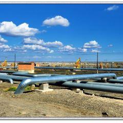 克拉瑪依油田用戶圖片
