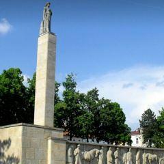 斯洛伐克民族起義紀念碑用戶圖片