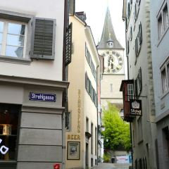 Augustinergasse User Photo