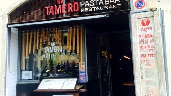Tamero'