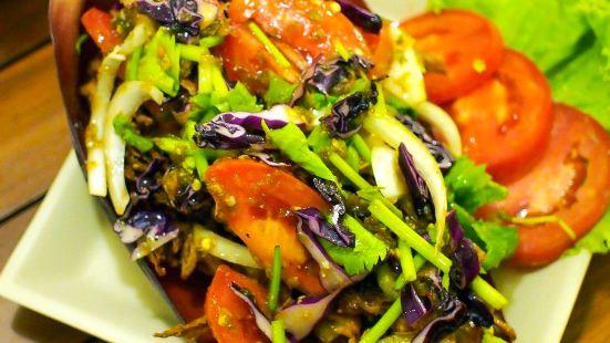 Anchan Vegetarian Restaurant