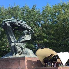 Park Lazienkowski User Photo
