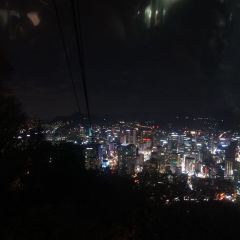 Nanshan Cable Car User Photo