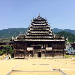 Matian Drum Tower User Photo