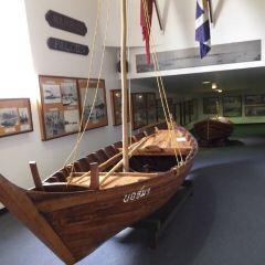 Los Angeles Maritime Museum User Photo