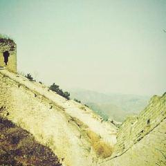 Great Wall Baiyangyu Tourist Area User Photo