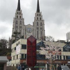 대구제일교회 여행 사진