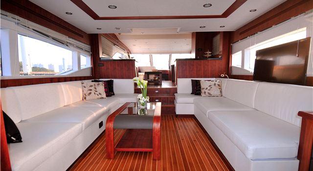 Ludao Sailing Yacht Club1