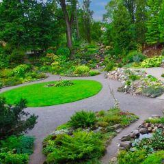 Hortus Botanicus User Photo