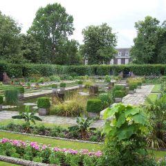 肯辛頓花園用戶圖片