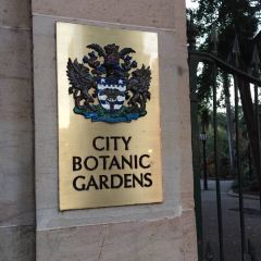 City Botanic Gardens User Photo