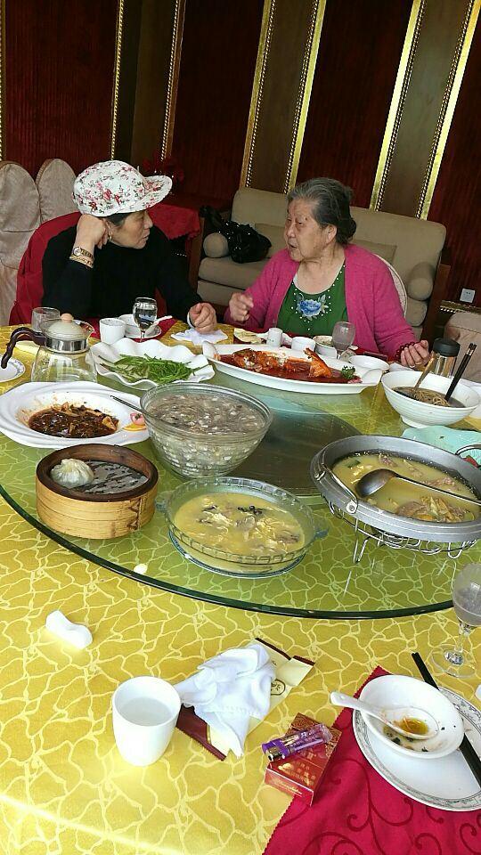 清真綠柳居菜館(太平南路店)