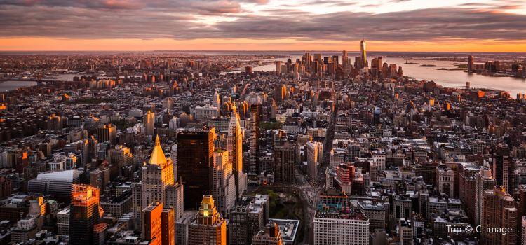 Manhattan Skyline3