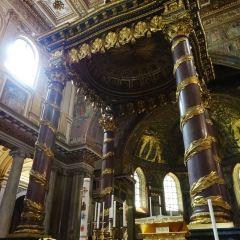 サンタ・マリーア・マッジョーレ教会のユーザー投稿写真