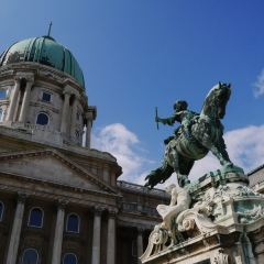 布達佩斯曆史博物館用戶圖片