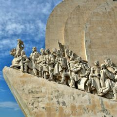 Monument to the Discoveries User Photo