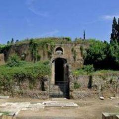 Mausoleo di Augusto User Photo
