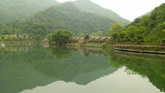 靖安恆茂御泉谷國際度假山莊