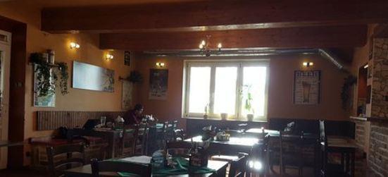 Restaurace U Bucka - Motel Grado