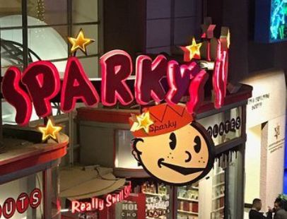 Sparky's