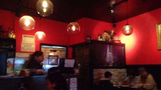 Coco Malaysia &Thai cuisine