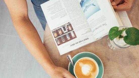 Vietnam Coffee Republic - the house