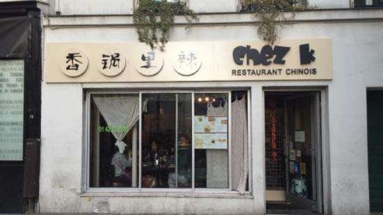 Chez K