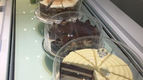 Billy Angel Cake Company